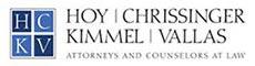 Hoy Chrissinger Kimmel Vallas