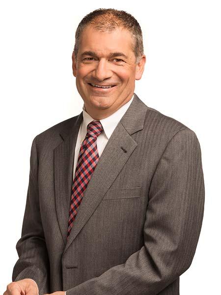 Michael D. Hoy